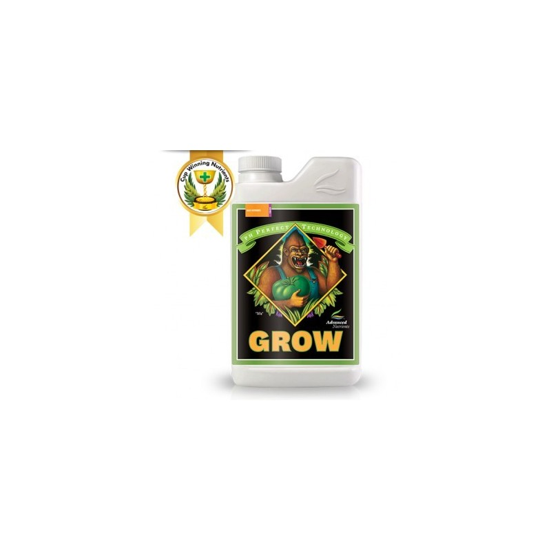 Ph perfect grow 5 litros