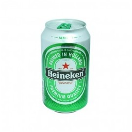 Escondite heineken