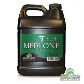 Medi-One - Green Planet 1 litro