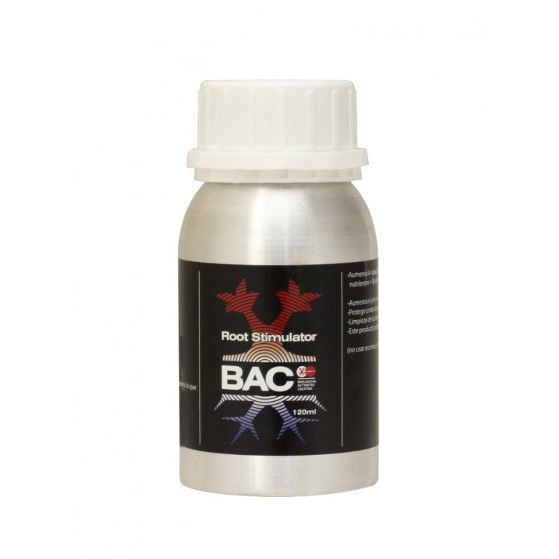 Root stimulator bac