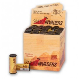 Recambio smoke invaders eco 36 natur