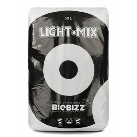 Light mix biobizz sustrato
