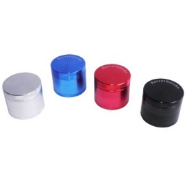 Grinder secret smoke 50mm 4 partes