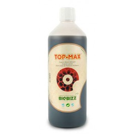 Top max 500 ml Biobizz