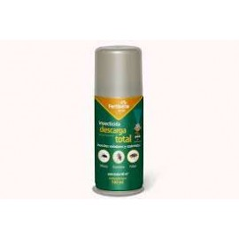 Bomba insecticida descarga total 100ml