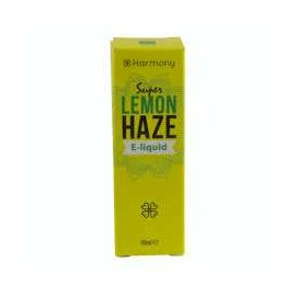 Harmony super lemon haze 100mg CBD (10ml)