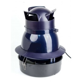 Humidificador Monster fogger